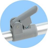EasyGrip speed lock clamps