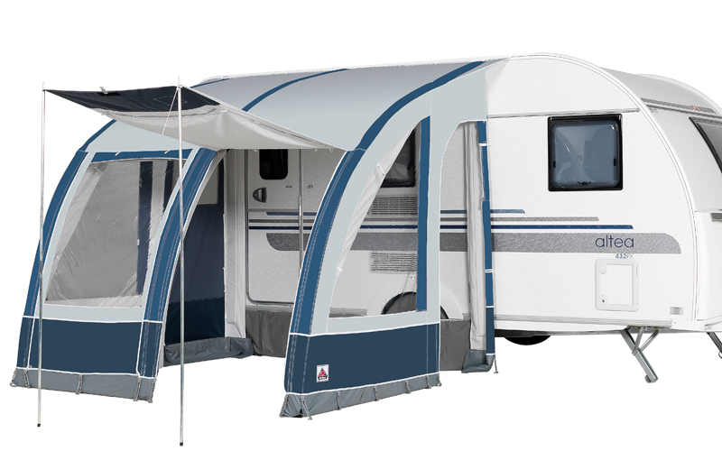 Dorema Magnum Air All Season Caravan Awning