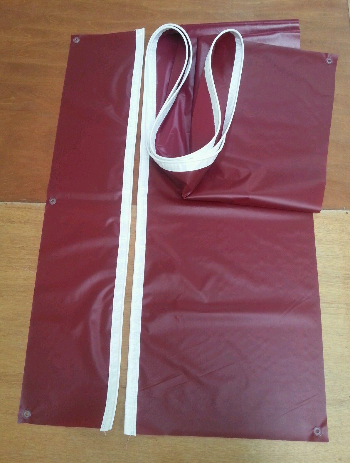 Caravan Draft Skirt 6m Or 8m Lengthtriopair Shop
