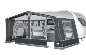 Dorema Madison Caravan Awning