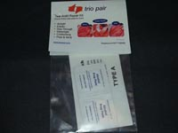 Caravan and Motorhome Awning Spares from Trio Pair