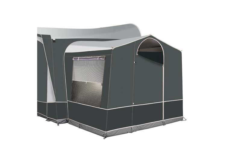 dorema garda 240 de luxe tall awning annex triopair shoptriopair shop. Black Bedroom Furniture Sets. Home Design Ideas